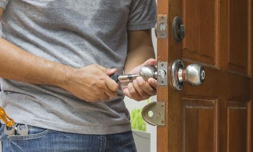 House-lockout-service