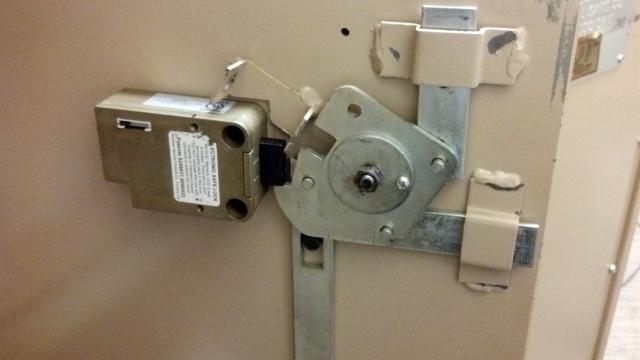 new-lock