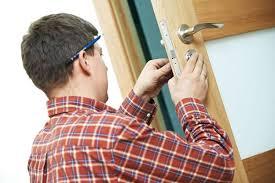 Charlotte residential locksmith